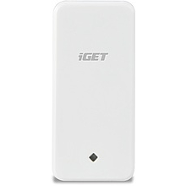 75020410 iGET SECURITY M3P10 - detektor vibrací